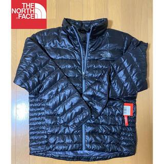 THE NORTH FACE - THE NORTH FACE 軽量撥水保暖グースダウンジャケット