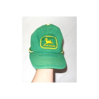 Lochie - ▪️70's【JOHN DEERE】VINTAGE CAP