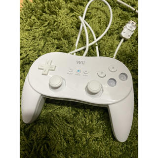 Wii - Wii クラシックコントローラー