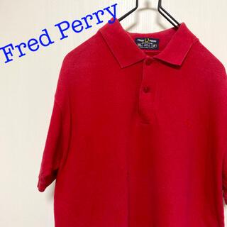 フレッドペリー(FRED PERRY)のFred Perry フレッドペリー ポロシャツ(ポロシャツ)