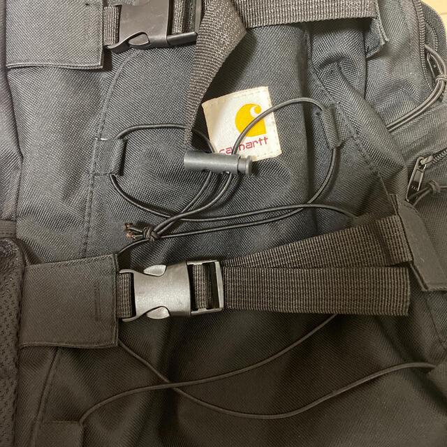 carhartt(カーハート)のCarhartt リュック レディースのバッグ(リュック/バックパック)の商品写真