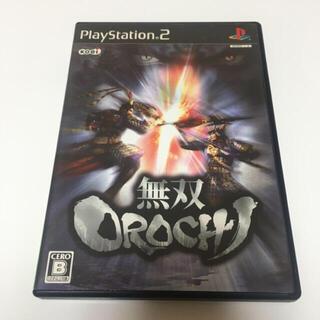 PlayStation2 - 無双OROCHI PS2