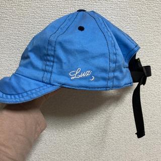 ルース(LUZ)のルースインソブラ オシャレキャップ(帽子)
