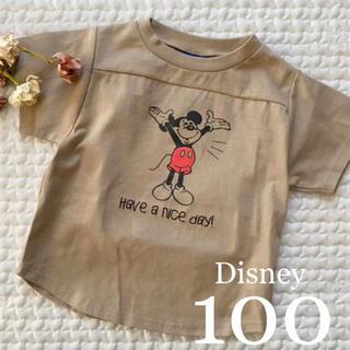 Disney - 新作❁*ミッキー 体操T100