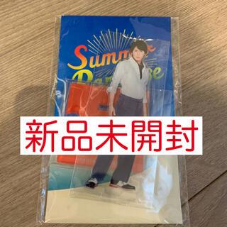 Johnny's - 【新品未開封】宮舘涼太 サマパラ アクスタ アクリルスタンド