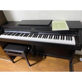 Roland - 電子ピアノ ローランド