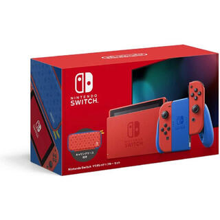 Nintendo Switch - 任天堂 Switch 本体