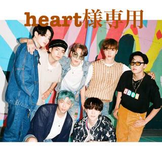 防弾少年団(BTS) - heart様専用