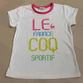 ルコックスポルティフ(le coq sportif)のルコック スポーツTシャツ 150cm(Tシャツ/カットソー)