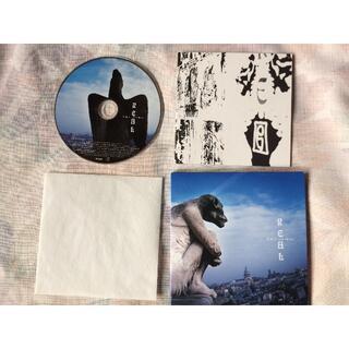 Real CD(ポップス/ロック(邦楽))