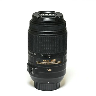 Nikon - 【Nikon】AF-S DX NIKKOR 55-300mm VR