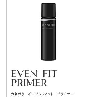 カネボウ(Kanebo)の2月5日新発売!KANEBO イーブンフィットプライマー 化粧下地(化粧下地)