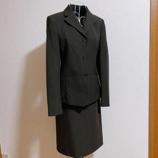 ベネトン(BENETTON)のスカートスーツ(スーツ)