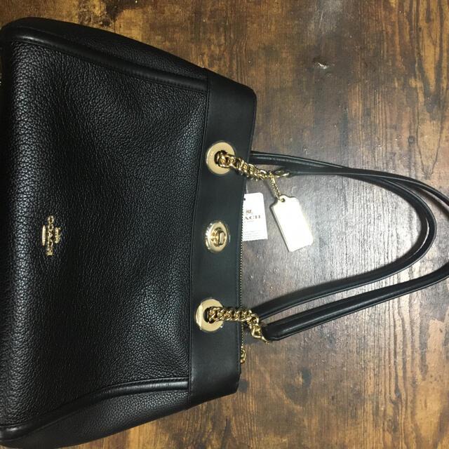 COACH(コーチ)のcoach コーチ バッグ レディースのバッグ(ショルダーバッグ)の商品写真