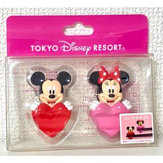 Disney - Disney♡ミッキー&ミニーちゃん♡箸置き