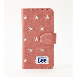リー(Lee)の新品 iPhoneケース(iPhoneケース)