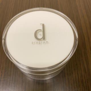ディープログラム(d program)のdプログラムホワイトニングクリアジェリー(美容液)