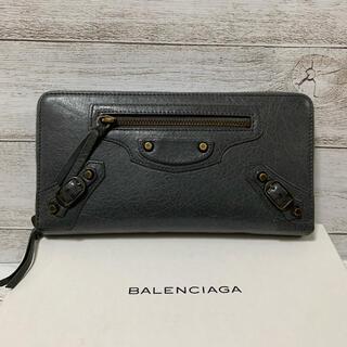 Balenciaga - BALENCIAGA (バレンシアガ) 長財布