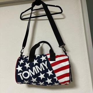 TOMMY HILFIGER - 新品Tommyバック