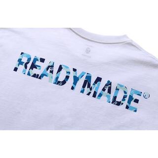レディメイド(LADY MADE)のREADYMADE x A BATHING APE(Tシャツ/カットソー(半袖/袖なし))