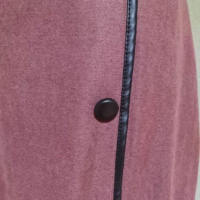 ロングスカート 大きいサイズ レディースのスカート(ロングスカート)の商品写真