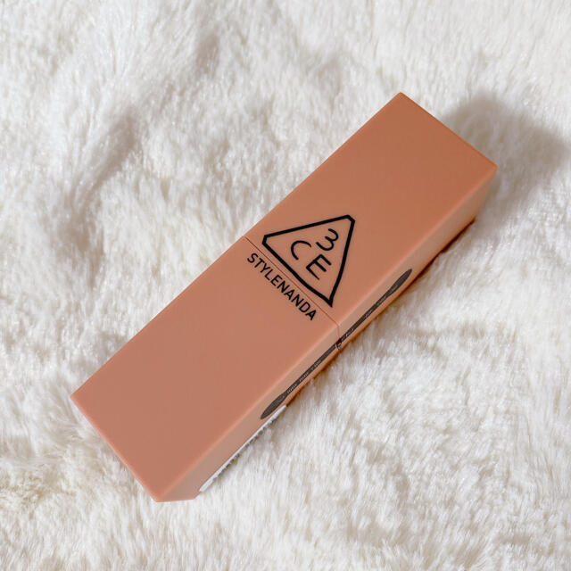 3ce(スリーシーイー)の【新品】3CE リップ コスメ/美容のベースメイク/化粧品(口紅)の商品写真