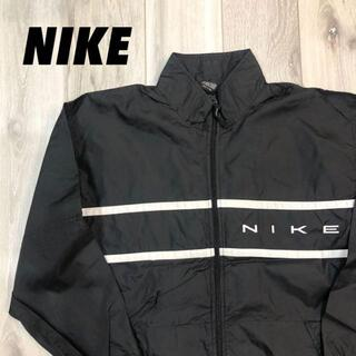 NIKE - NIKE ナイロンジャケット 人気商品