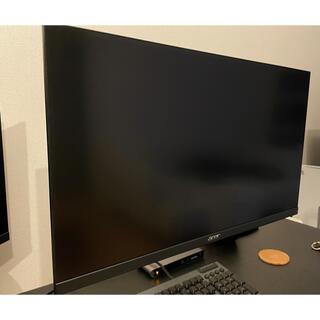 エイサー(Acer)のAcer モニター ディスプレイ  RC271Usmidpx(ディスプレイ)