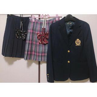 EASTBOY - 9号 イーストボーイ制服5点セット ブレザー、スカート、リボン