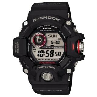 カシオ(CASIO)のCASIO GW-9400J-1JF(腕時計(デジタル))