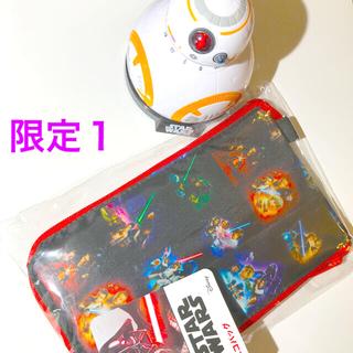 STARWARS★レア★エコバッグ★映画館限定【匿名配送☆新品】(エコバッグ)