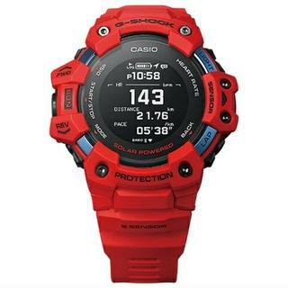 カシオ(CASIO)のCASIO GBD-H1000-4JR(腕時計(デジタル))