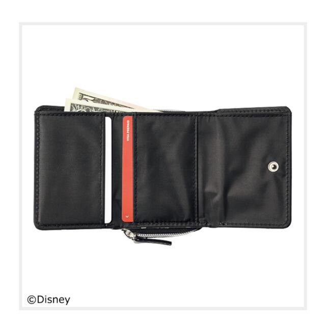 SHIPS(シップス)のships any ミッキーマウス ミニ財布 レディースのファッション小物(財布)の商品写真