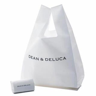 DEAN & DELUCA - ディーンアンドデルーカ ミニマムエコバッグ エコバッグ ディーンデルーカ