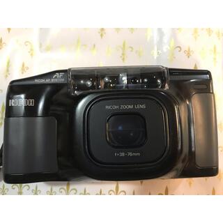 RICOH - フィルムカメラRICOH RZ-750 38-76mm