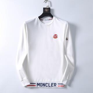 高品質男女兼用MONCLERモンクレールトレーナー3色