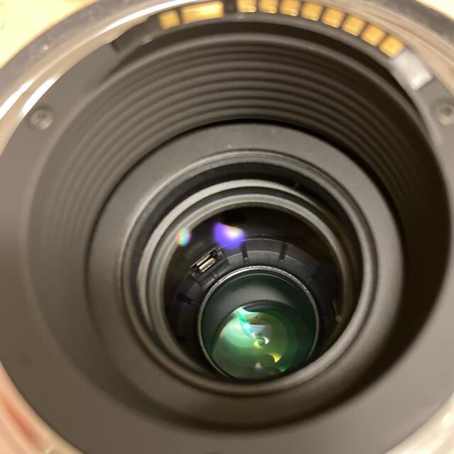 SIGMA(シグマ)のSIGMA 150-600mm Contemporary Canonマウント スマホ/家電/カメラのカメラ(レンズ(ズーム))の商品写真
