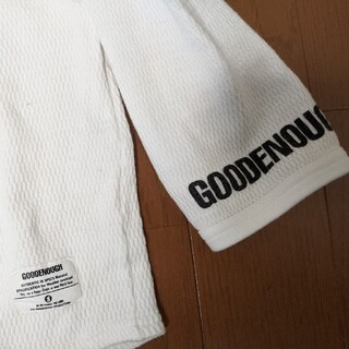 GOODENOUGH - グッドイナフ 七分丈サーマル