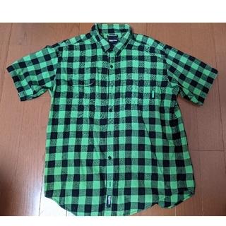 NEIGHBORHOOD - ネイバーフッド チェックシャツ