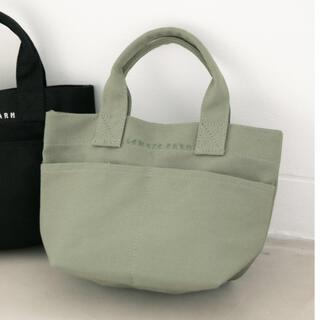 LOWRYS FARM - ★新品★ローリーズファーム  トートバッグ ハンドバッグ