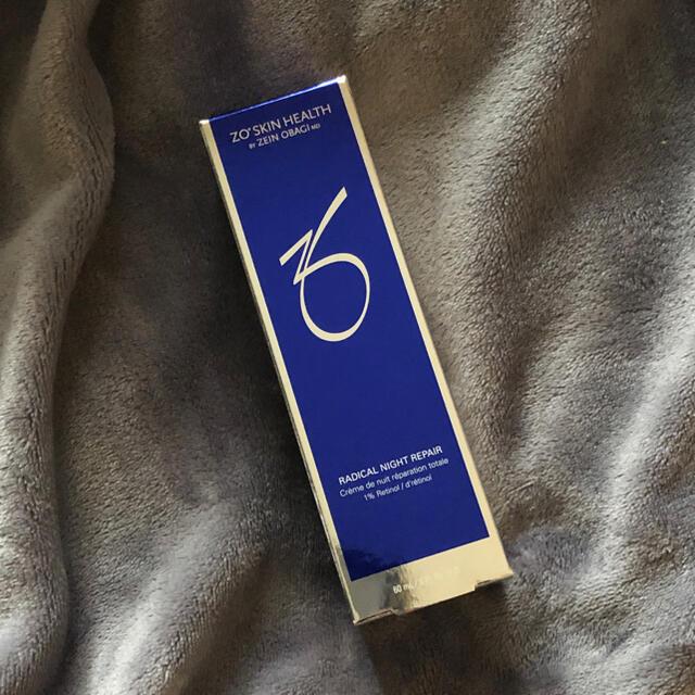 Obagi(オバジ)のゼオスキン ARナイトリペア コスメ/美容のスキンケア/基礎化粧品(美容液)の商品写真