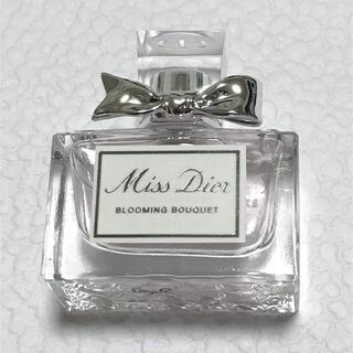 Dior - 【未使用品】ミス ディオール ブルーミング ブーケ 5ml ※ミニサイズ