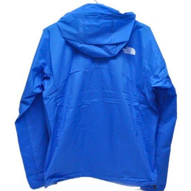 THE NORTH FACE(ザノースフェイス)のノースフェイス マウンテンパーカー ナイロンジャケット 登山 ランニング 釣りM メンズのジャケット/アウター(マウンテンパーカー)の商品写真
