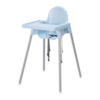 イケア(IKEA)のIKEA ハイチェア 食事椅子 子供用チェア(その他)