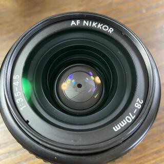 Nikon - Nikon 28-70mm f3.5
