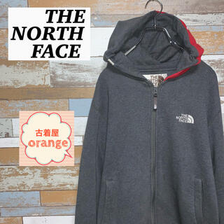 THE NORTH FACE - 【Mサイズ】【希少】【人気】ノースフェイス パーカー フルジップ
