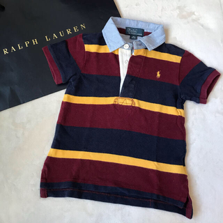 Ralph Lauren - ラルフローレン ポロシャツ 90