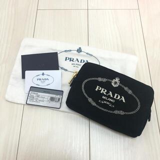PRADA - 新品 プラダ ポーチ