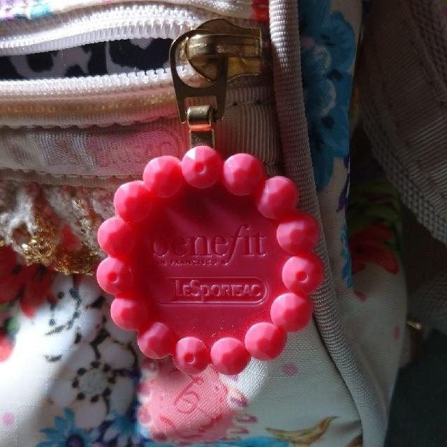 LeSportsac(レスポートサック)のレスポートサック☆ベネフィット☆ショルダーバッグ レディースのバッグ(ショルダーバッグ)の商品写真