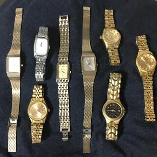 腕時計豪華セット